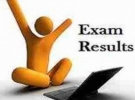 RESULTS OF THE MOCK NATIONAL TEST ON 11.03.2018
