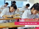 [11/03/2018] THE SECOND MOCK NATIONAL TEST AT FOREIGN TRADE UNIVERSITY